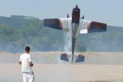 2013 - AIR GRILL